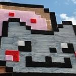Nyan Cat(ニャンキャット)-海外おもしろ動画