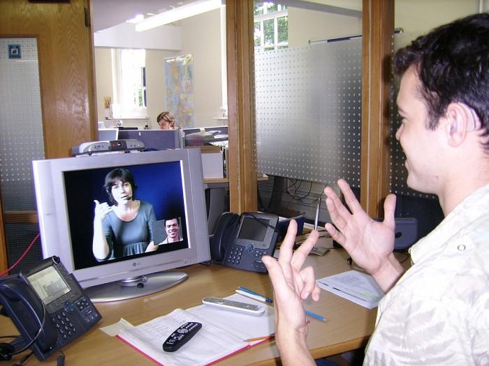 TVcall